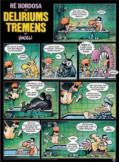 Deliriums tremens | piauí_68 [revista piauí] pra quem tem um clique a mais