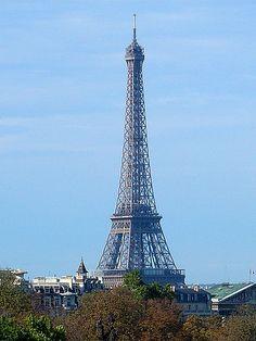 Postcards from #Paris #France ... au revoir!