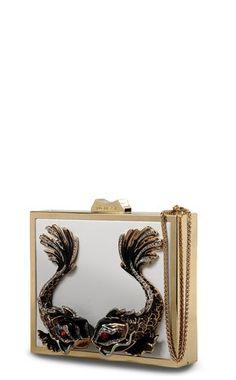 Clutch Women - Bags Women on Roberto Cavalli Online Store