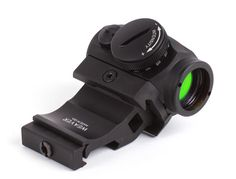 Aimpoint Micro with FREE Weaver Tactical Offset Rail Adaptor Red Dot Optics, Rifle Accessories, Ar Rifle, Shooting Gear, Military Gear, Guns And Ammo, Tactical Gear, Gears, Firearms