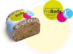 Patka&Misiek testują: Chleb ProBody- obniżona zawartość węglowodanów, po...