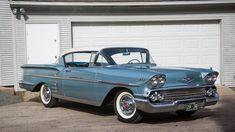 1958 Chevrolet Impala - 18