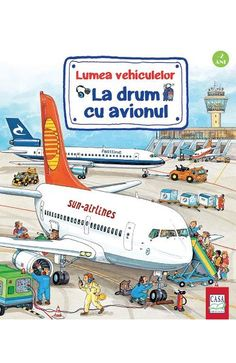 Susanne Gernhäuser: A járművek világa - Repülőtér Lego Technic, Karaoke, Twin Towers, Classic Books, Boombox, Book Quotes, Drums, Transportation, Aircraft