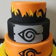 Naruto Vs Sasuke, Naruto Shippuden Sasuke, Anime Naruto, Ps Wallpaper, Naruto Wallpaper, Naruto Birthday, Boy Birthday, Bolo Do Naruto, Naruto Party Ideas
