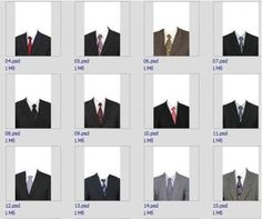 Suits Photoshop Designs 2014 Nice Tuxedos 9467type.png