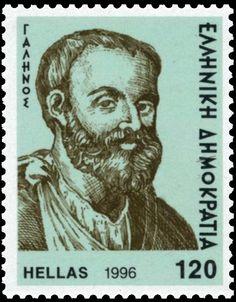 1996 Galen of Pergamon  ancient Greek physician