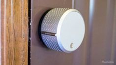 Amazon's Alexa can lock your front door if you own this smart lock -> http://mashable.com/2016/07/28/alexa-august-smart-lock-integration/   The future really is here.  You can now lock command any Alexa-powered device like Amazon's Echo or Fire TV to lock your front door if you have an August Smart Lock installed.  August Home Inc. announced on Thursday its first and second generation Smart Lock are the first smart locks to work with Alexa the voice assistant that has become the centerpiece…