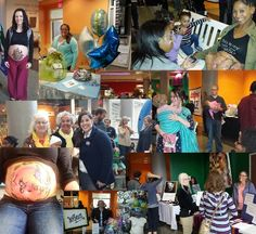 How much fun is the Baby Belly Bazaar? Lots & lots!!! March 21st; 11 am - 3 pm; Greensboro Cultural Center