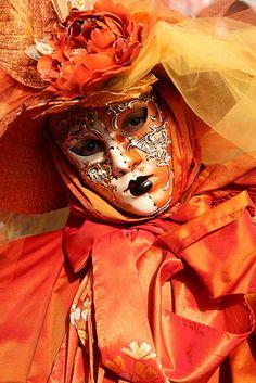 Venetian Carnival mask with music theme. #masks #venetiavmask #masquerade http://www.pinterest.com/TheHitman14/art-venetian-masks-%2B/