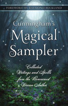 Cunningham's Magical Sampler, by Scott Cunningham