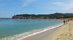 Grüne Mittelmeerinsel Elba: 7 Tage im 4-Sterne Strandhotel mit Studio + Flug ab 305 € (mit Halbpension ab 476 €) - Urlaubsheld | Dein Urlaubsportal
