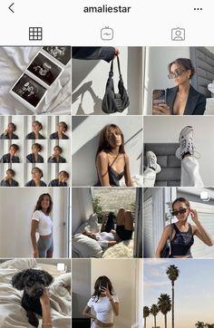 Instagram Feed Planner, Instagram Feed Goals, Best Instagram Feeds, Instagram Feed Ideas Posts, Creative Instagram Stories, Instagram Pose, Insta Feed Goals, Ig Feed Ideas, Photo Adolescent