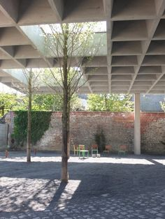 56/75JARDIN RECREATIF MOLENBEEK ARCHITECTURE - Google Search