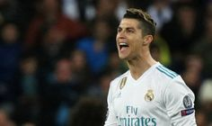 Real Madrid 1 Juventus 3: Cristiano Ronaldo scores last-ditch winner to reach semi-finals