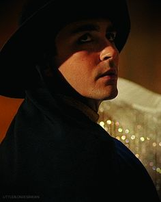 The Fall - Lee Pace/ the Red Bandit (Roy)