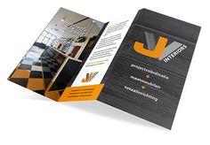 JV-interiors // Logo & huisstijl - grafisch ontwerp - merkontwikkeling - autobelettering