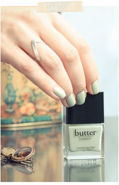 Bossy Boots by Butter London