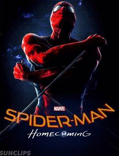 Spider-Man Homecoming 2017 مشاهدة اونلاين وتحميل مباشر HD يعود (بيتر) إلى روتينه اليومي الطبيعي، منصرفًا بالأفكار التي تثبت لنفسه أنه أكثر من مجرد الصديق