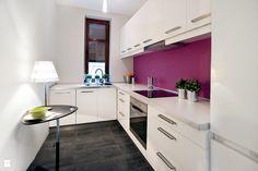 Kuchnia - Styl Nowoczesny - re-ARCH Home Staging