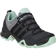 best sneakers 1befe 73d9c Zapatilla de Mujer adidas ax2 w Negro   Verde, Material  Textil-sintetico,  Color  Negro   Verde, Taco  1 cm, Forro  Textil, Planta  Sintético, ...