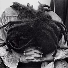 Bob's Dread locks