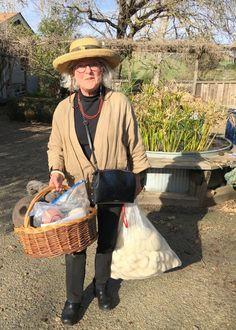 "Peggy Osterkamp's Weaving Blog - ""Weaving should be fun!"""