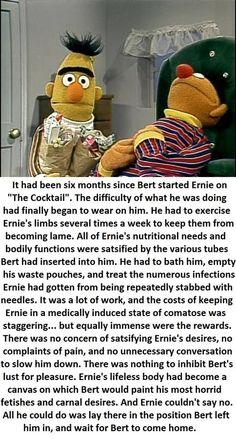 595 Best Bert Strips Images In 2020 Sesame Street Memes