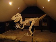diy t rex costume | Amazing T-Rex Costume Makes for Cretaceous Cosplay