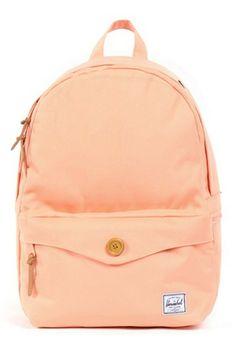 Student, student Supplies, school, school supplies, Backpack, Hershel Supply Co, pink, pink backpack