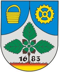 AUT Liesing COA - Liesing (Wiener Bezirksteil) – Wikipedia