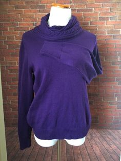 GNW, NWT, Grey, Women's XL scoop neck button down, Long Sweater