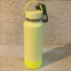 Hydro Flask Other | Hydroflask 24oz | Poshmark Hydro Flask Sizes, Im Not Perfect, Water Bottle, Things To Sell, I'm Not Perfect, Water Flask, Water Bottles