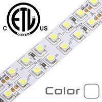 White Ultra High Brightness LED Strip 96W-5400lm