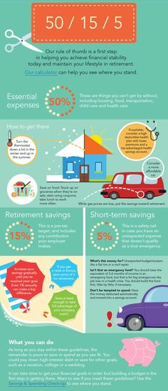 Saving can be simple. Follow this plan and learn how easy it really can be.