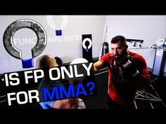 Is Functional Patterns only for the MMA fighter?