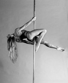 Do you want to learn how to pole dance?  article at learn-pole-dancing.com