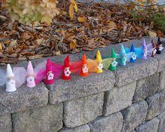 Woodland Fairy Dolls