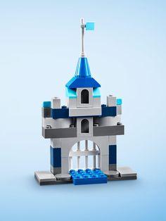 Trouve de l'inspiration dans le monde qui t'entoure - Idées de construction - Classic LEGO.com