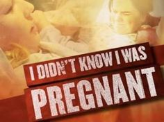 funny article about reality shows!  I didn't know I was pregnant, Monsters Inside of Me, Keeping up with the Kardashians, Bridezillas, Sister Wives, Real Housewives, Lifetime movies, Teen Mom, etc!
