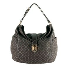 Louis Vuitton Monogram Idylle Romance Shoulder Handbag