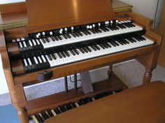 1959 Hammond B3- Bing Images