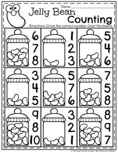 Looking for AWESOME Easter Worksheets and Activities for preschool? You will LOVE these Easter themed centers and no-prep printables. Work on the alphabet, counting, tracing, patterns and more in this awesome set of Easter fun. Easter Activities For Preschool, Preschool Printables, Math For Kids, Preschool Activities, Easter Songs For Preschoolers, Vocabulary Activities, Easter Worksheets, Kindergarten Math Worksheets, Worksheets For Kids