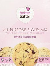 Better Batter's gluten free products are the product of a family just like yours. Founder Naomi Poe found the gluten free diet to be enormously helpful in her son Zion's developmental delays. Better Batter Gluten Free …