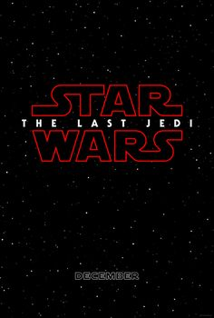 Star Wars Episode VIII title announced... The Last Jedi | December 25, 2017