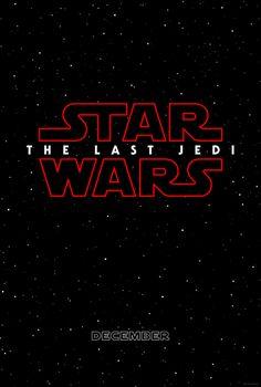 Star Wars Episode VIII title announced... The Last Jedi   December 25, 2017