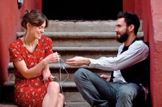 A Movie You Must Watch (If you're looking for some wanderlust & love music) #beginagain #movies #cinema #music #music #wanderlust #lifestyle #shesallaboutit