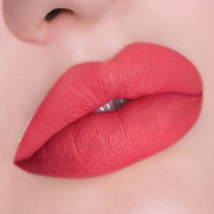 Gorgeous 40 Wonderful Lip Colors Ideas To Try Like Right Now