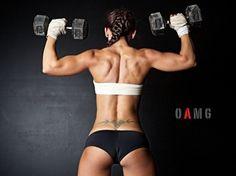 Beautiful back!