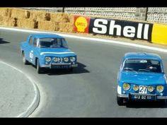 Renault 8 Gordini Renault 8, Planes, Cars, Airplanes, Aircraft, Airplane