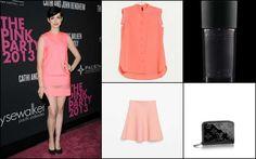 7 días, 7 looks con la simplemente hermosa Anne Hathaway - Terra México